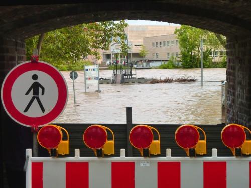 Constat de dégât des eaux