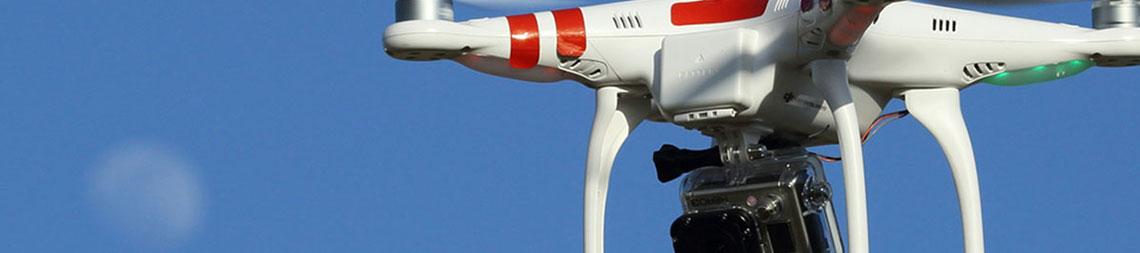 constat-drone par Etude ISMAN